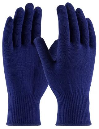 PIP 13 Gauge Seamless Knit Polypropylene Gloves (12 Pairs)