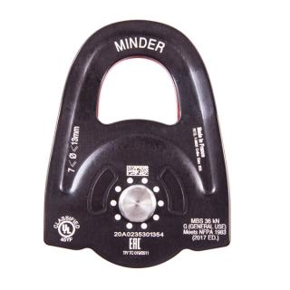Petzl MINDER Swing-Side Pulley