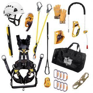 Petzl TTK Tower Climbing Kit