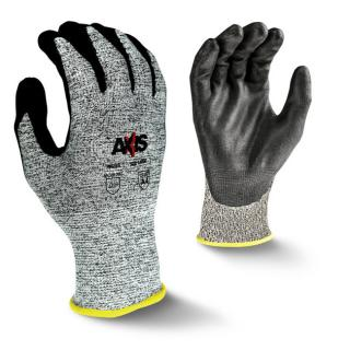 Radians RWG555 AXIS Cut Protection Level A4 Work Glove