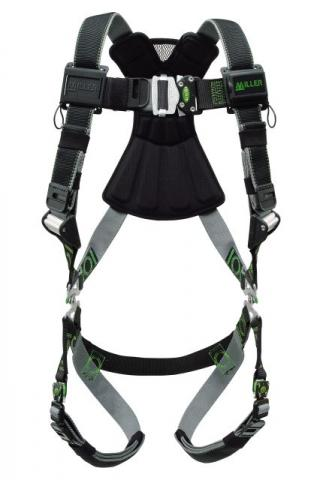 Miller Revolution RDT-QC Harness