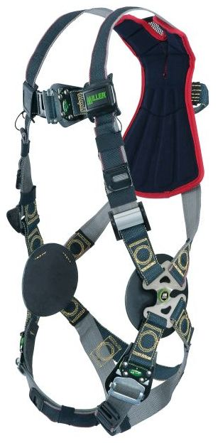 Miller Revolution Arc-Rated Harness