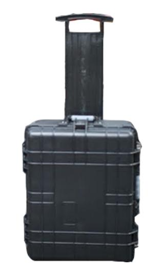 Ronin Hard Case