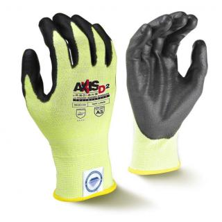 Radians AXIS D2 Dyneema Cut A3 Touchscreen Glove