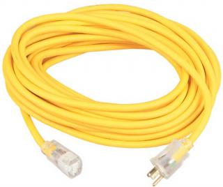 Southwire Polar Solar, Lighted Extension Cord