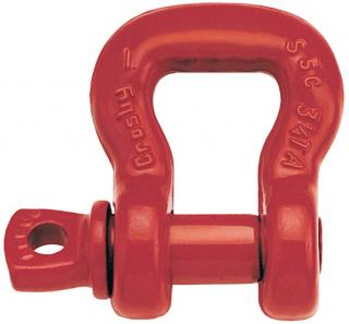 Crosby Sling Saver Screw Pin Sling Shackles