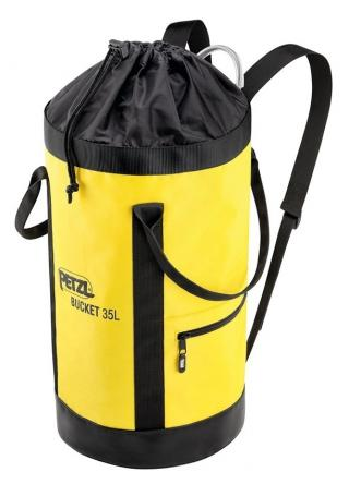 Petzl BUCKET Pack