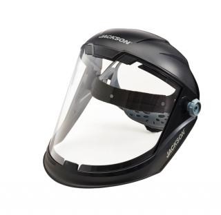 Jackson Safety MAXVIEW Premium Face Shield