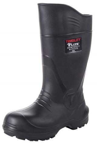 Tingley Flite Safety Toe Boots with Cleated Outsole