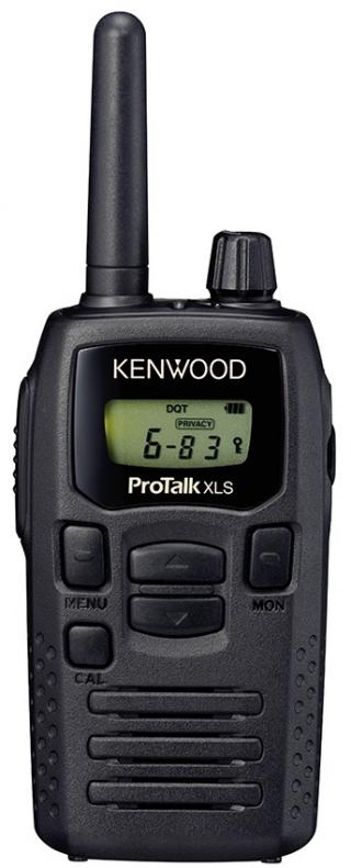 Kenwood TK-3230DX ProTalk 1.5 Watt UHF Radio