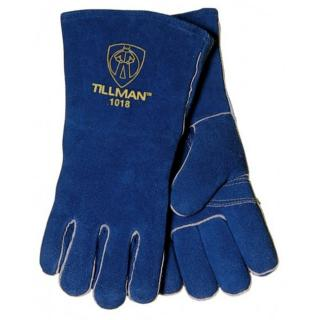 Tillman Ladies Welder's Gloves 1018WB Size: XS