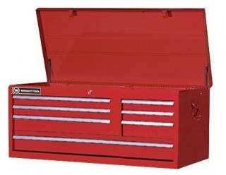 Wright Tool WT877, 7 Drawer Top Chest