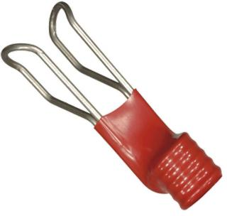 Yates Rescue Clip with Extension Pole