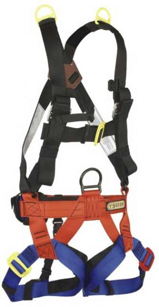 Yates Heavy Rescue Harness