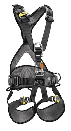 Petzl Avao Bod Fast Harness - GME Supply