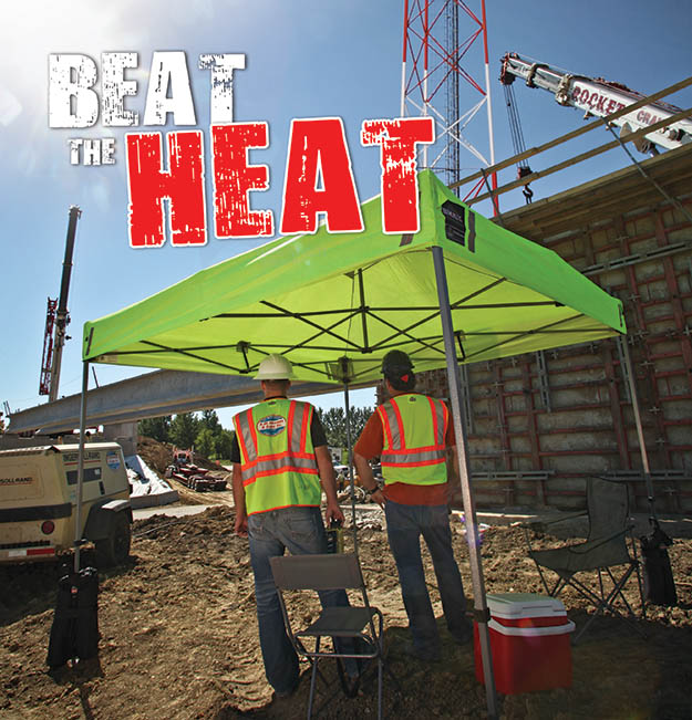 Beat the Heat - GME Supply