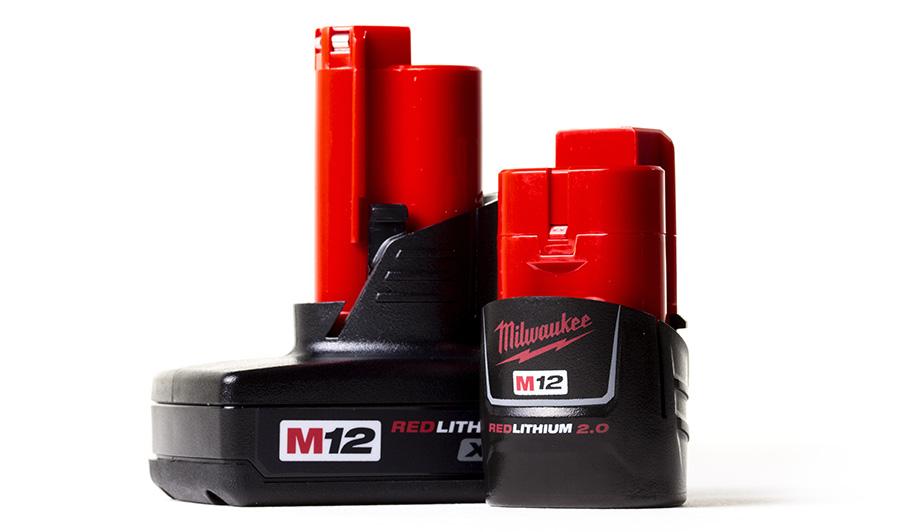 M12 Batteries