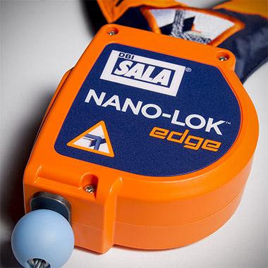 DBI Sala Nano-Lok Sharp Logo - GME Supply
