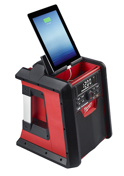 Milwaukee M18 Jobsite Radio - GME Supply