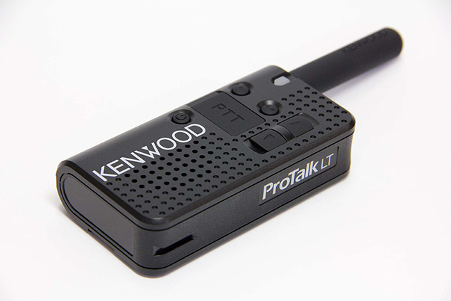 Kenwood ProTalk LT PKT-23 Business Radio - GME Supply
