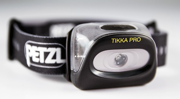 Petzl Tikka Pro - GME Supply