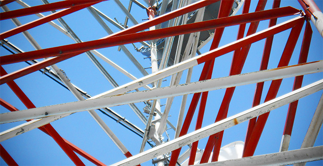 Cell Tower Paint - GME Supply