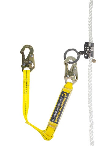 WestFall Pro 60601 Rope Grab Assembly - GME Supply