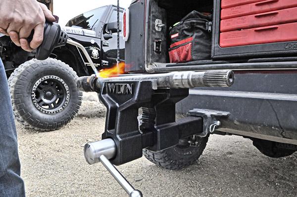 Wilton ATV - GME Supply