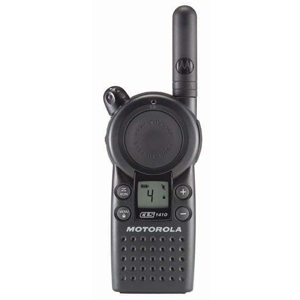 Motorola Radios Top Telecom
