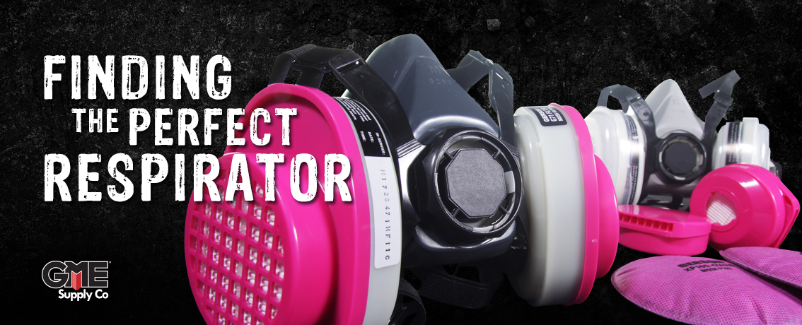 Finding the Perfect Respirator