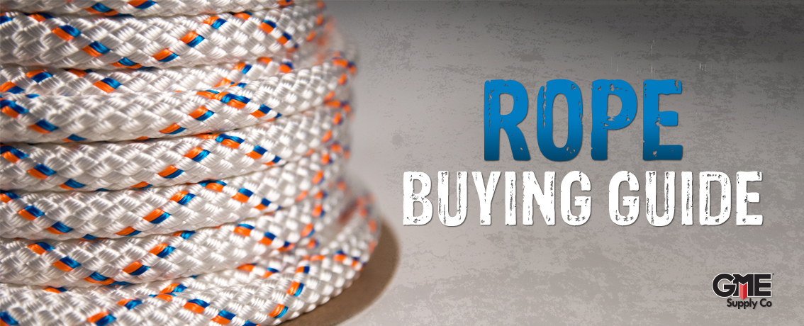 Rope Buying Guide
