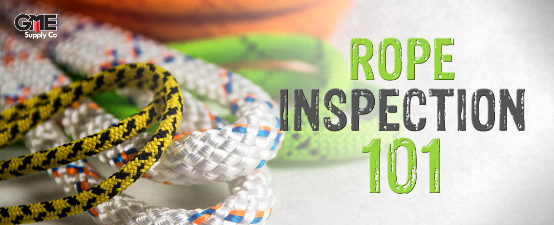 Rope Inspection