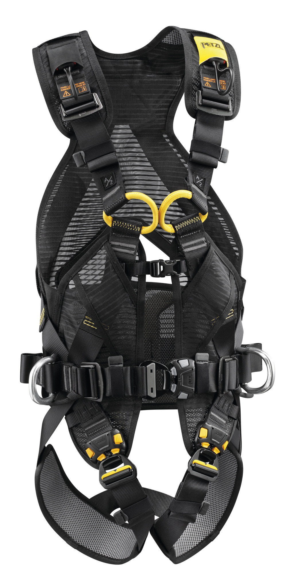 The Ultimate Fall Protection Harness Buying Guide | GME Blog