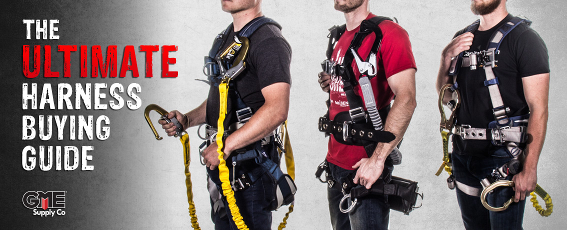 Ultimate Harness Buying Guide