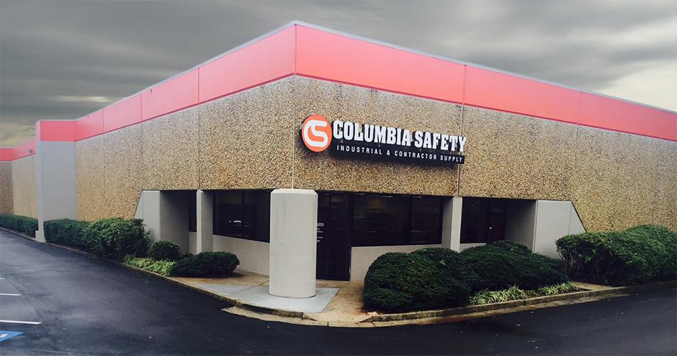 New GME Supply Building in Atlanta, GA