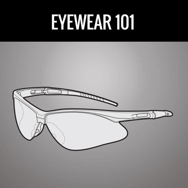 Eyewear 101