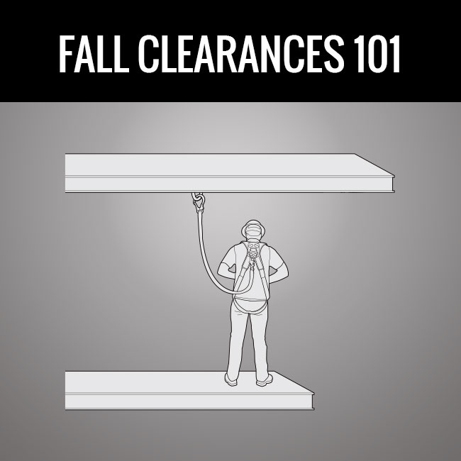 Fall Clearances 101