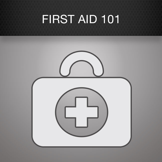 First Aid 101