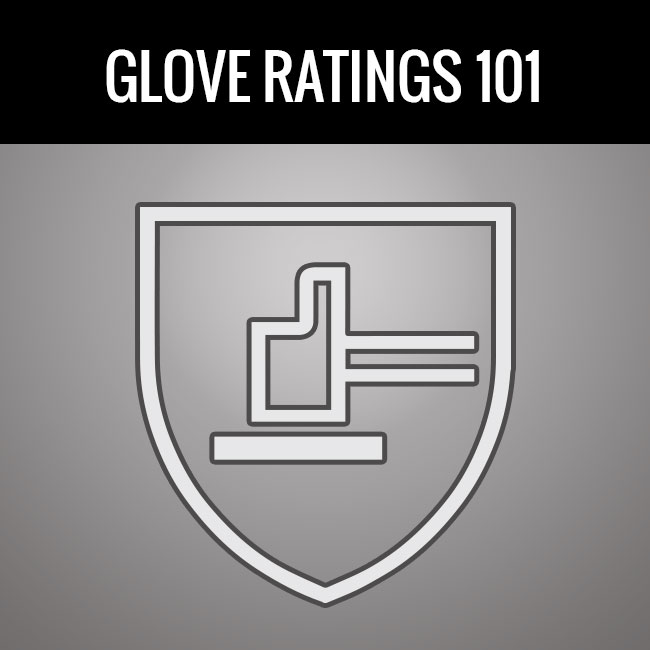 Glove Ratings 101