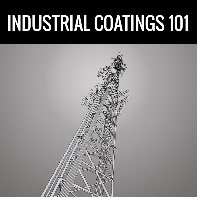 Industrial Coatings 101