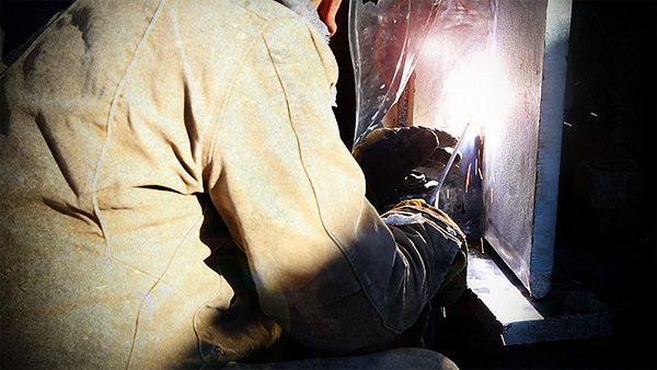 Welding Safety - GME Supply