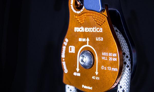 P55 Rock Exotica Omni-Block
