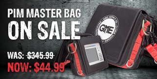 PIM Master Bags - Buy one Get one Free
