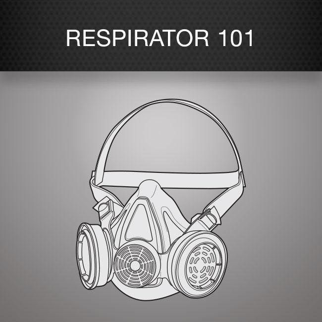 Respirator 101