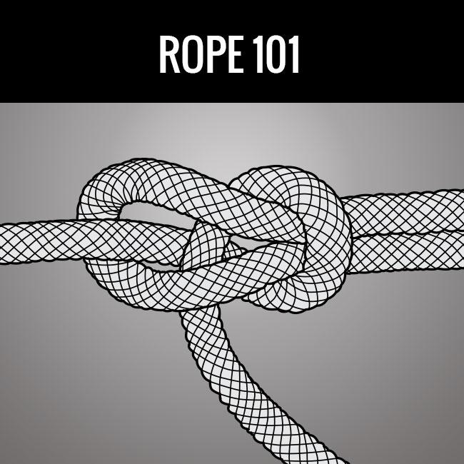 Rope 101