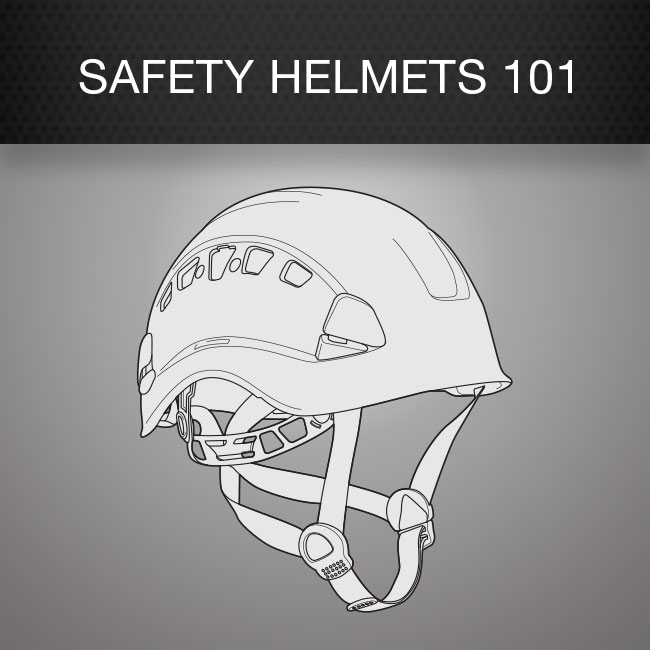 Safety Helmets 101
