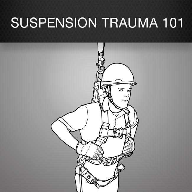 Suspension Trauma 101