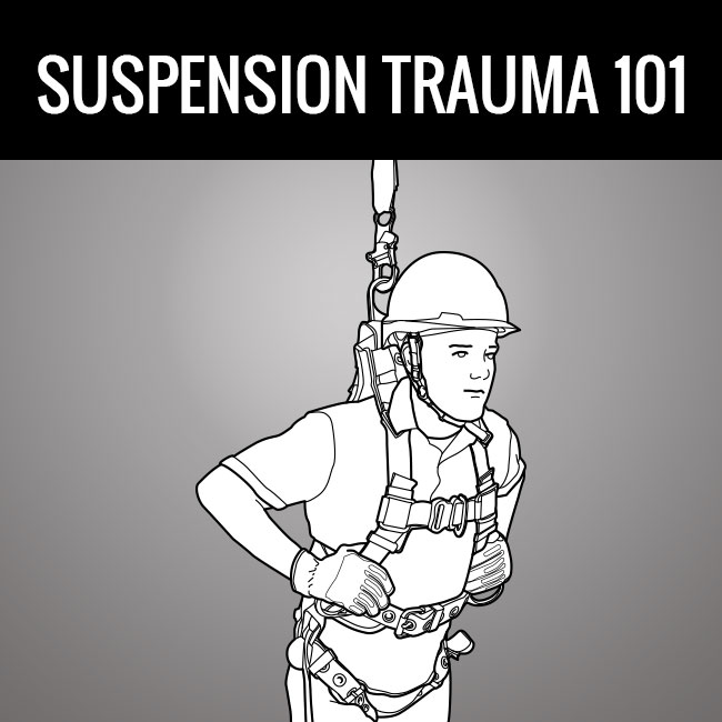 Suspension Trauma 101