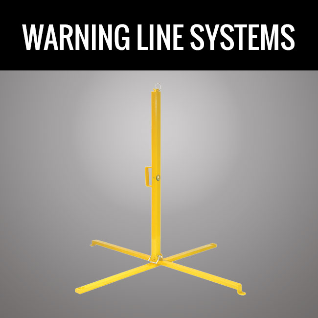 Warning Line Systems