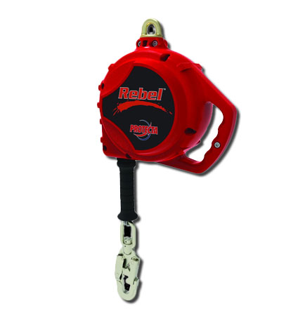 Fall Protection Gear from GME Supply